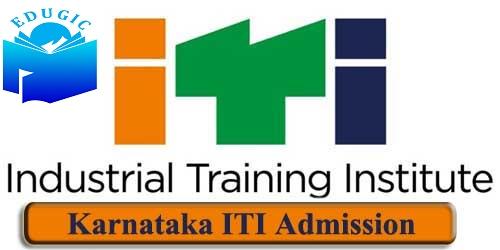 Karnataka-ITI-Admission-2021