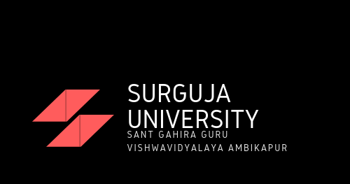 Sant Gahira Guru University Admission