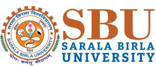 Sarla Birla University Admission