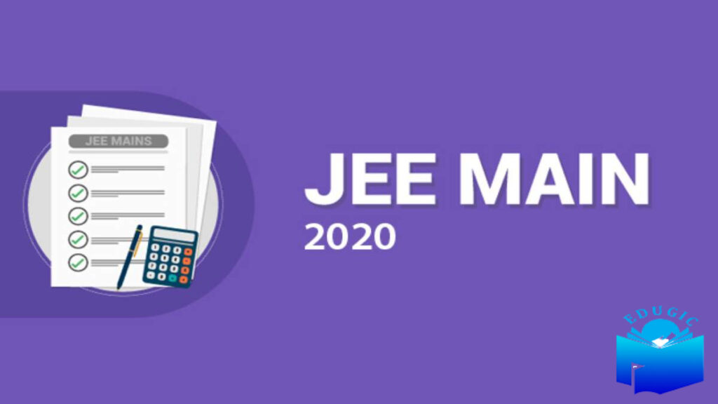 jee-main-2020 answer key