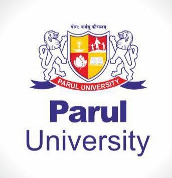 parul university admission